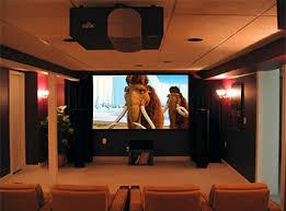 Home Cinema Installations by Digitel