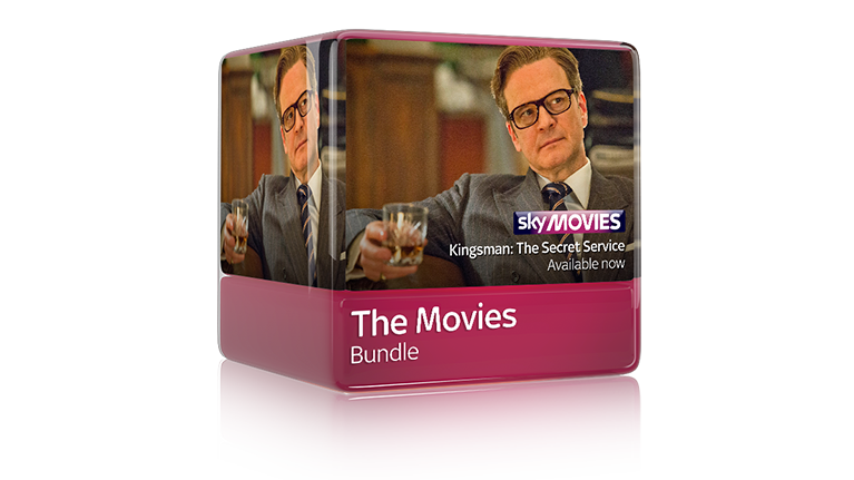 Sky Movies Bundles