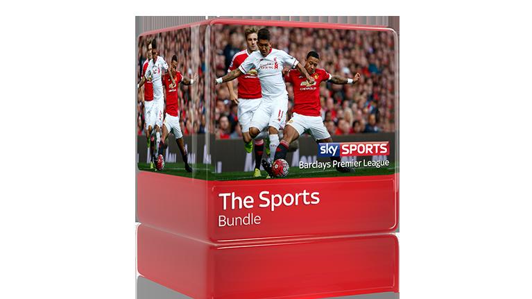 Sky Sports Bundle