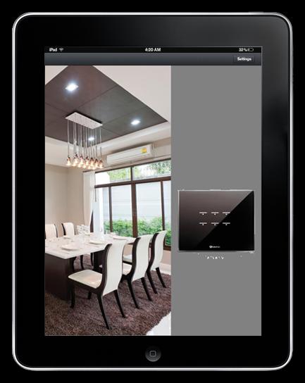 Digitel - Smart Home Automation