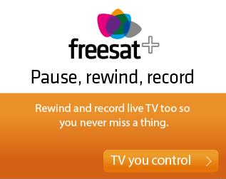 Freesat TV