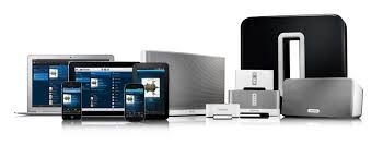 Sonos Multi Room Audio