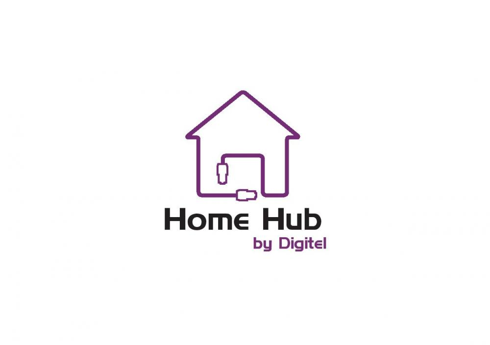 Home Hub automation by Digitel