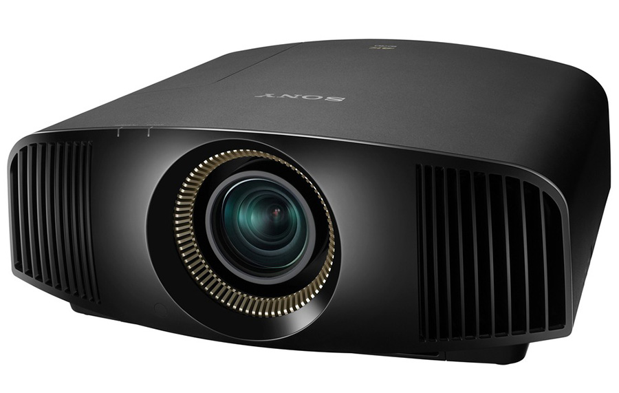Sony Projector System