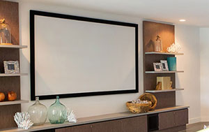 audio visual smarthome technology