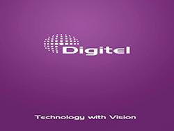 Digitel Smart home brochure
