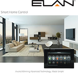 Download smart home brochure